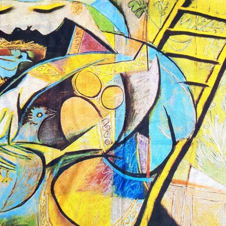 Šála Picasso