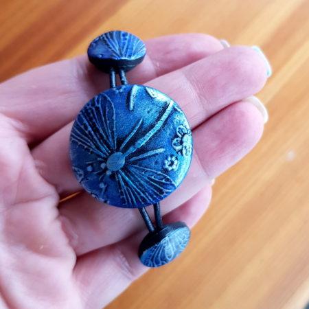 Náramek modrá vážka- kolekce Mytology
